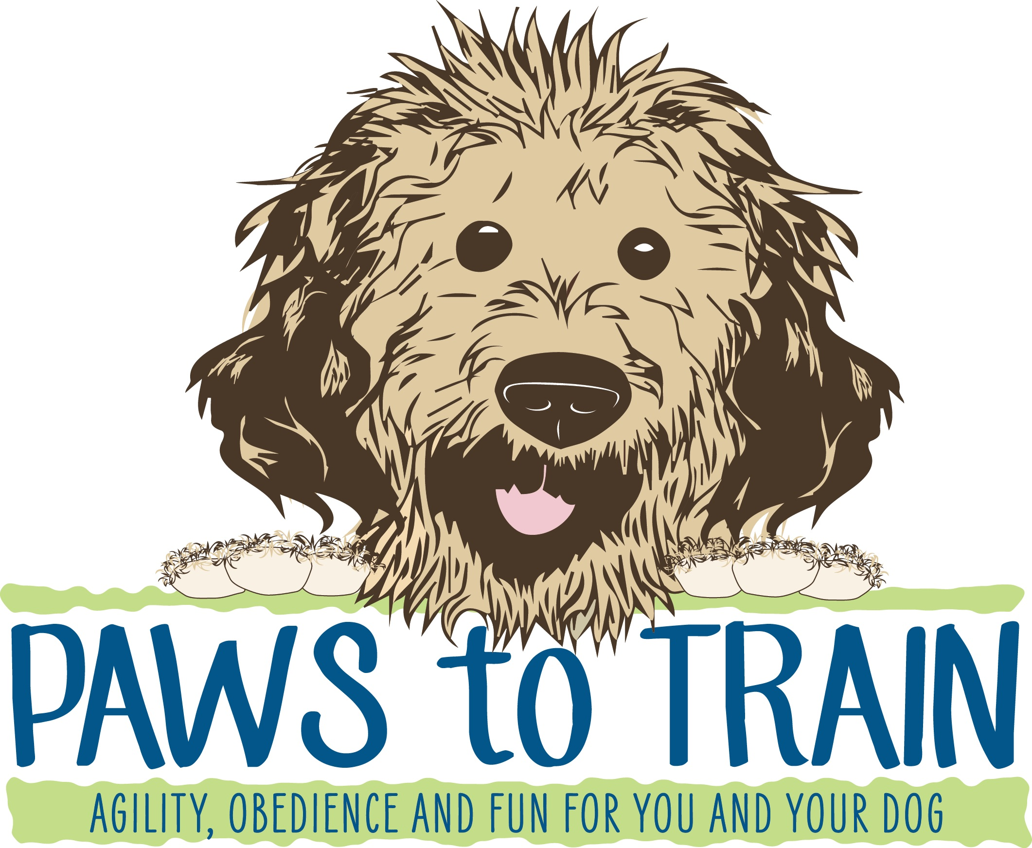 Paws to Train